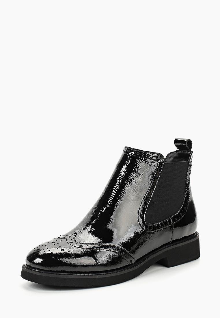 Женские ботинки Baden P181-012