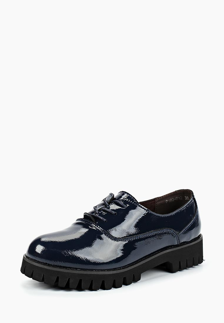 Женские ботинки Baden P182-012