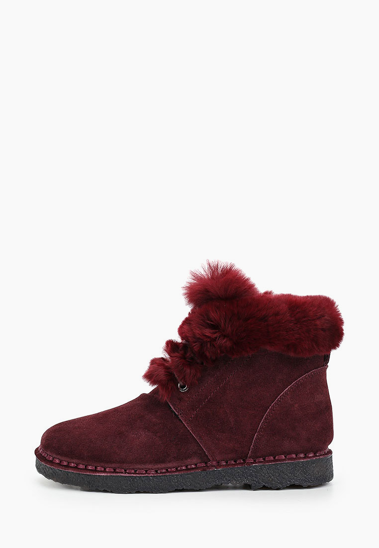 Женские ботинки Baden BH065-012