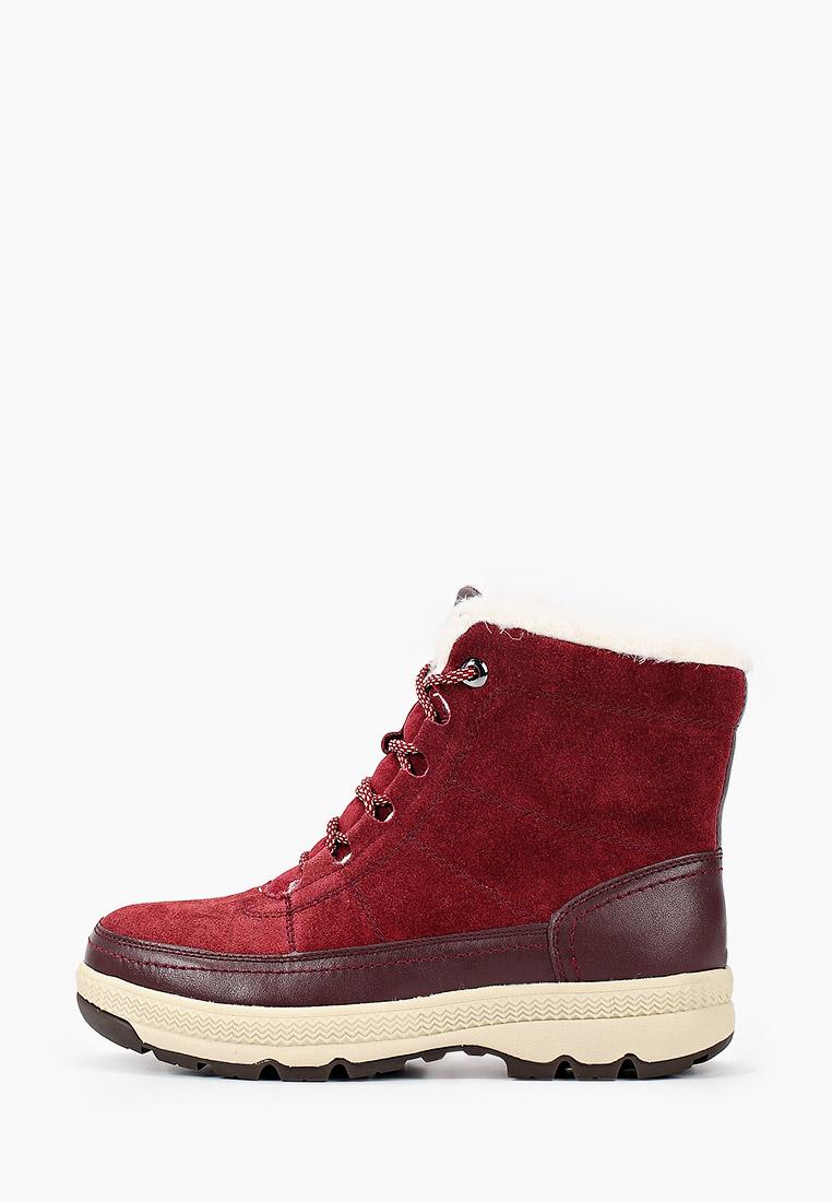 Женские ботинки Baden HZ035-011