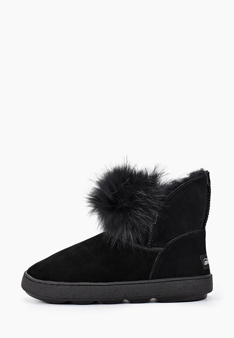 Женские ботинки Baden MF006-030