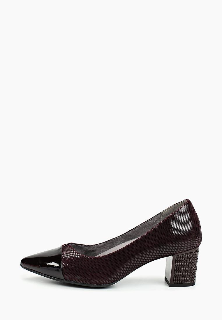 Женские туфли Baden MH400-021