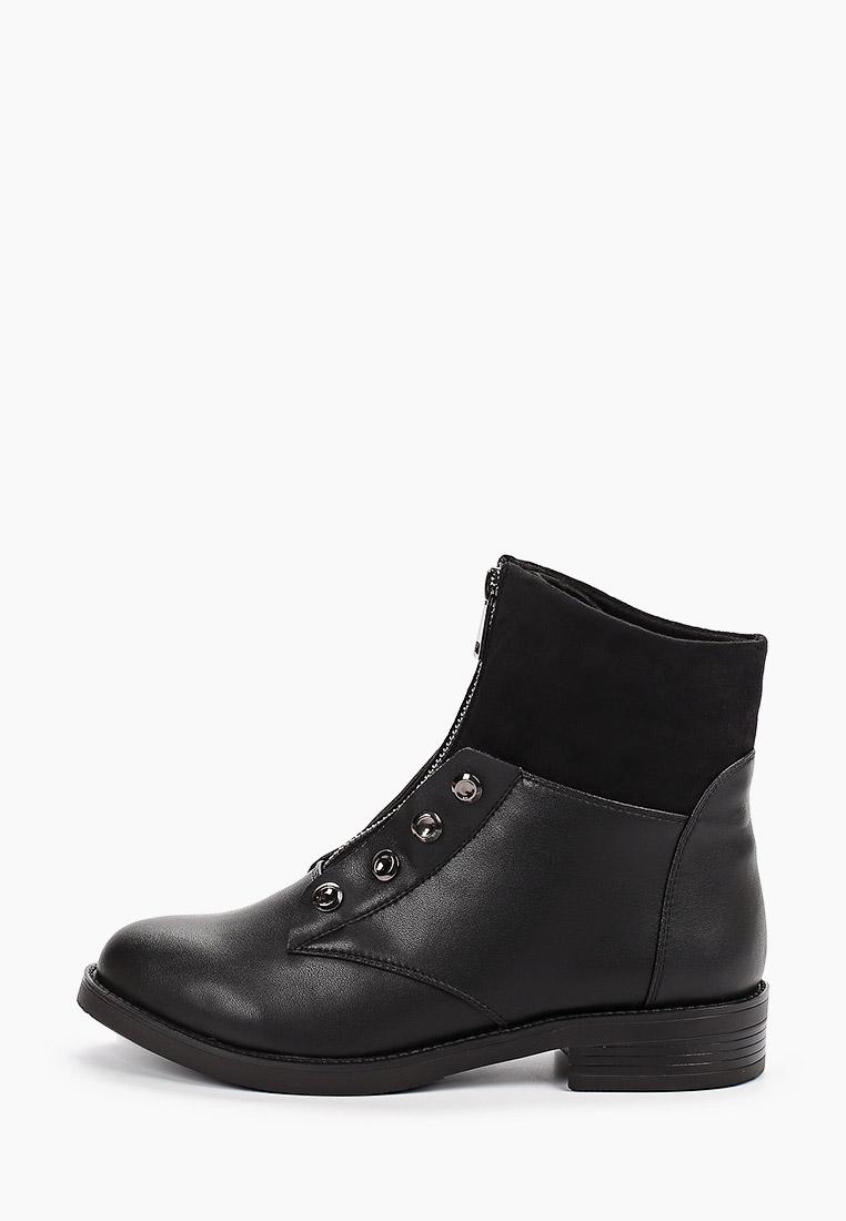 Женские ботинки Baden MV400-010