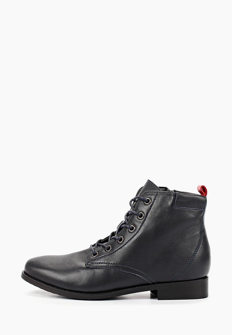 Женские ботинки Baden P100-312