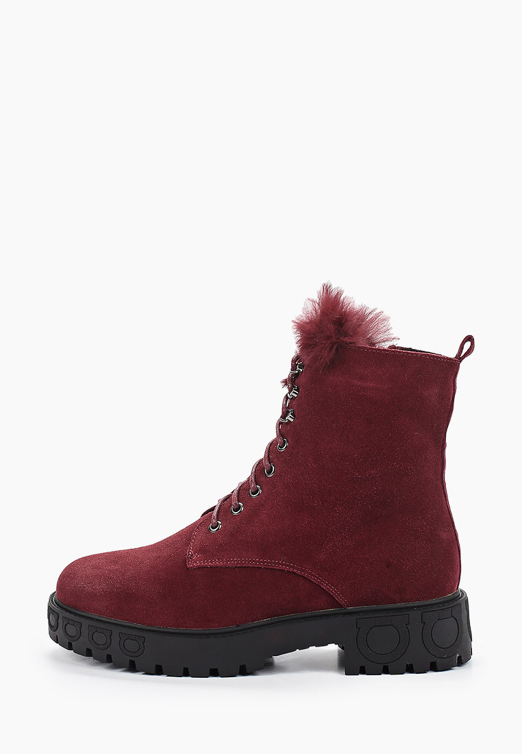 Женские ботинки Baden P240-063