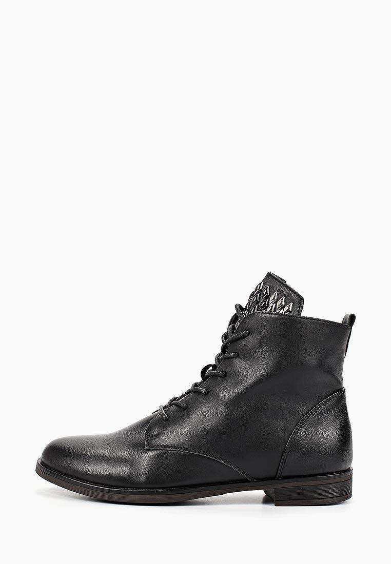 Женские ботинки Baden P253-051