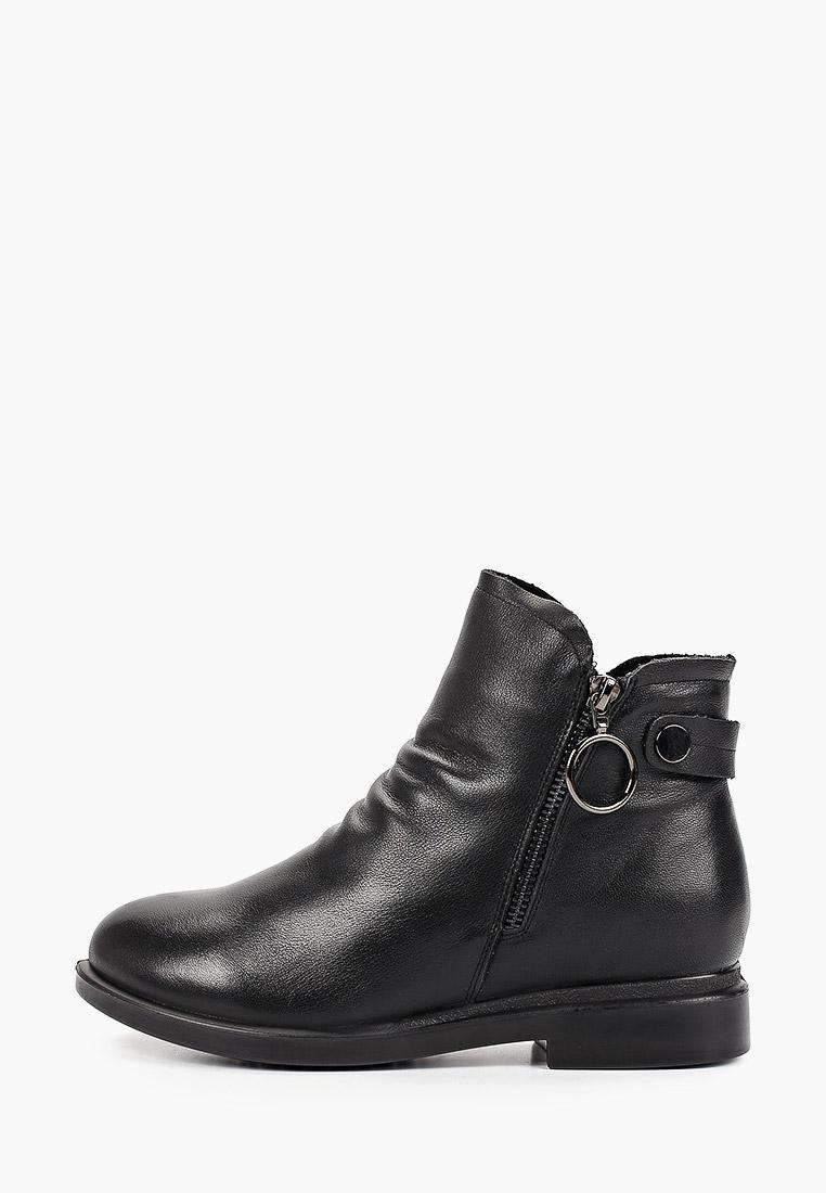 Женские ботинки Baden RJ009-030