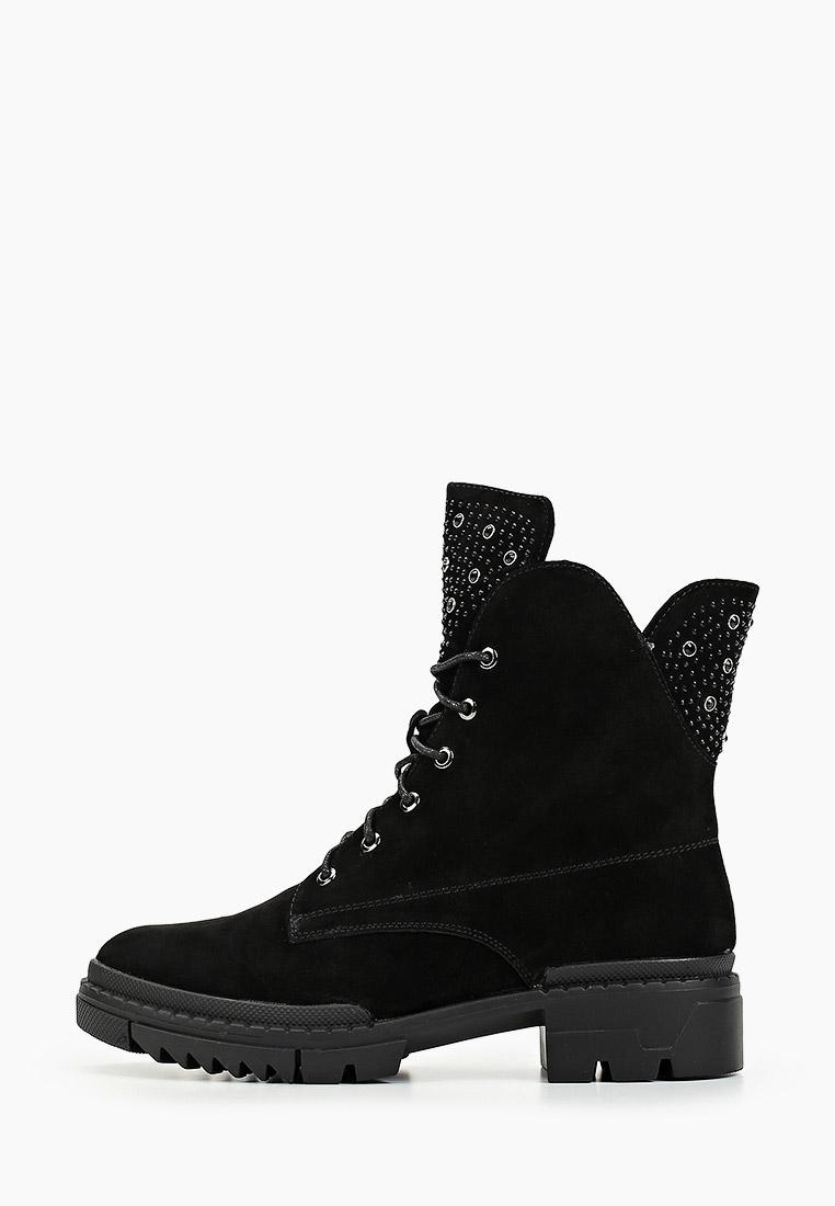 Женские ботинки Baden RQ031-031