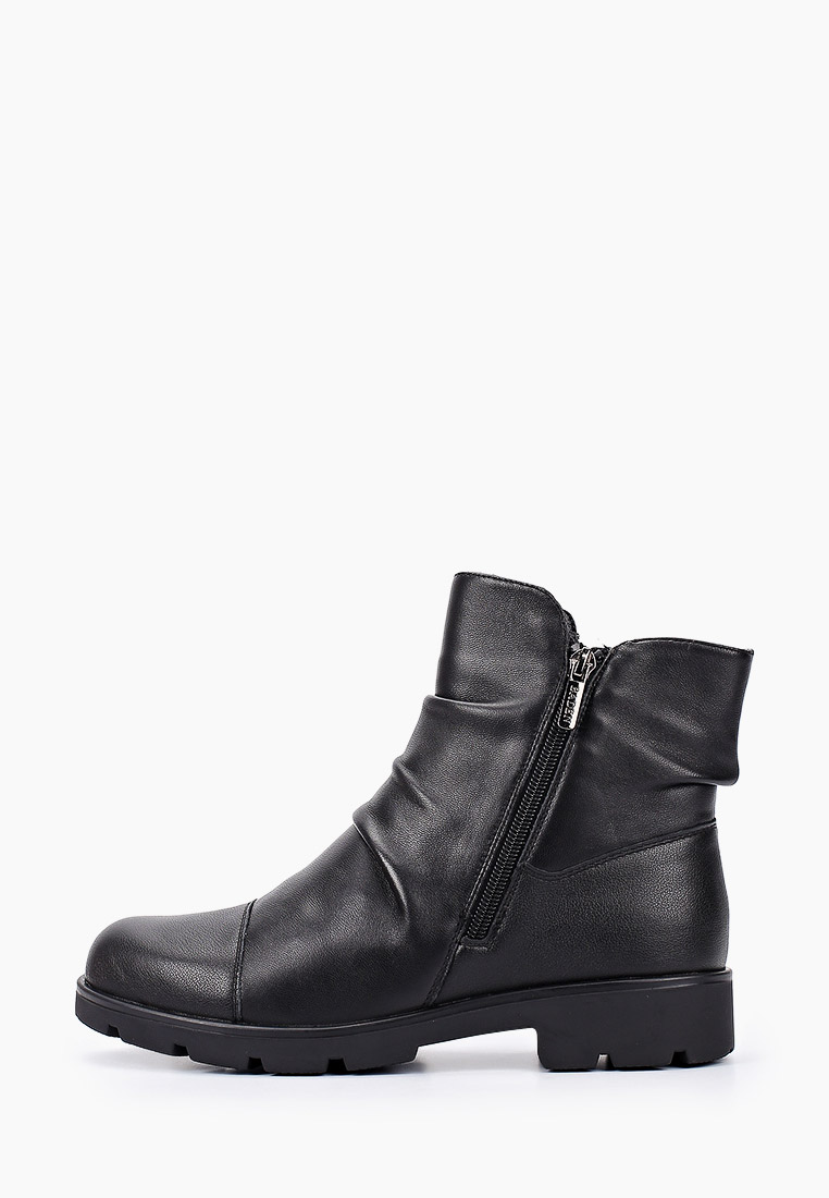 Женские ботинки Baden U112-031