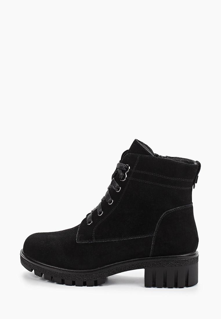 Женские ботинки Baden U142-021