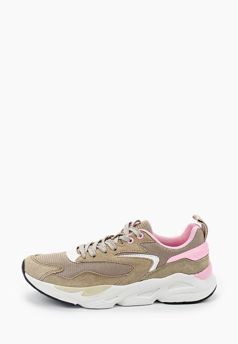Женские кроссовки Baden EL029-011