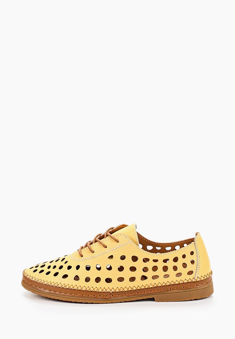 Женские ботинки Baden HX033-021