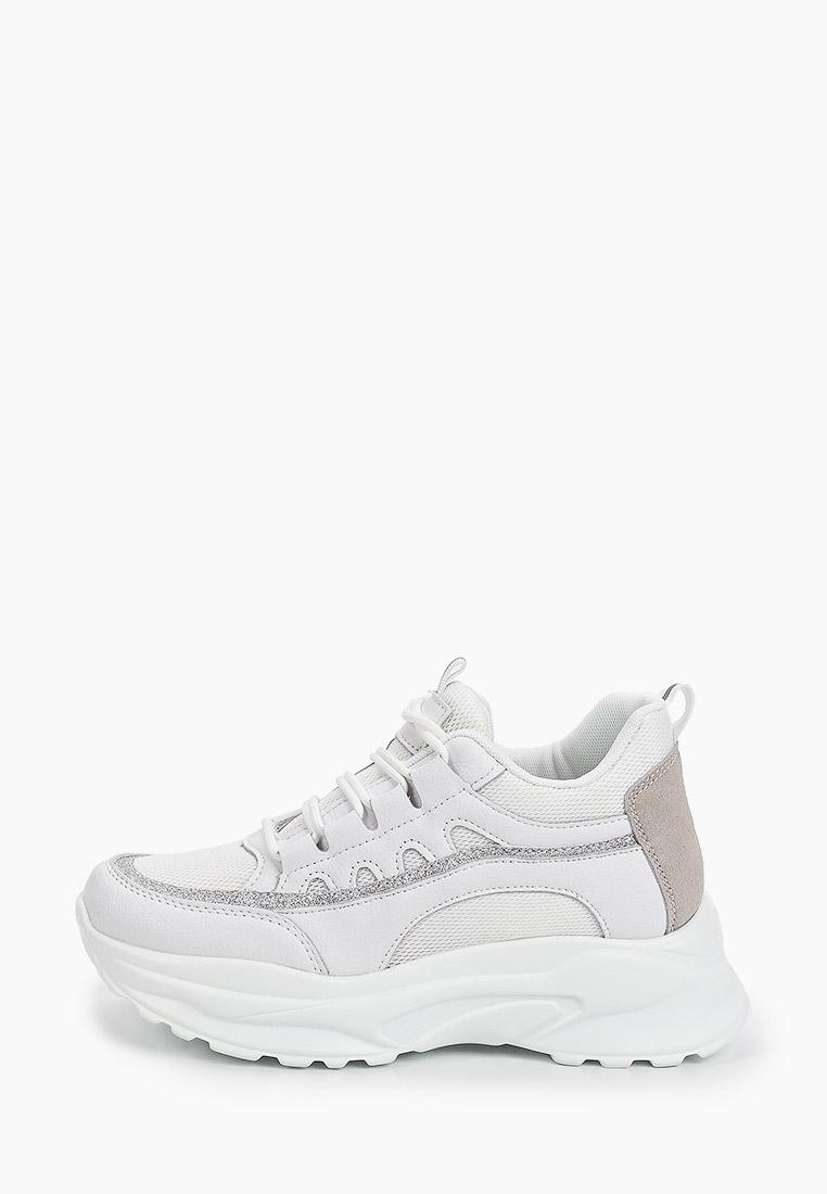 Женские кроссовки Baden MU082-020