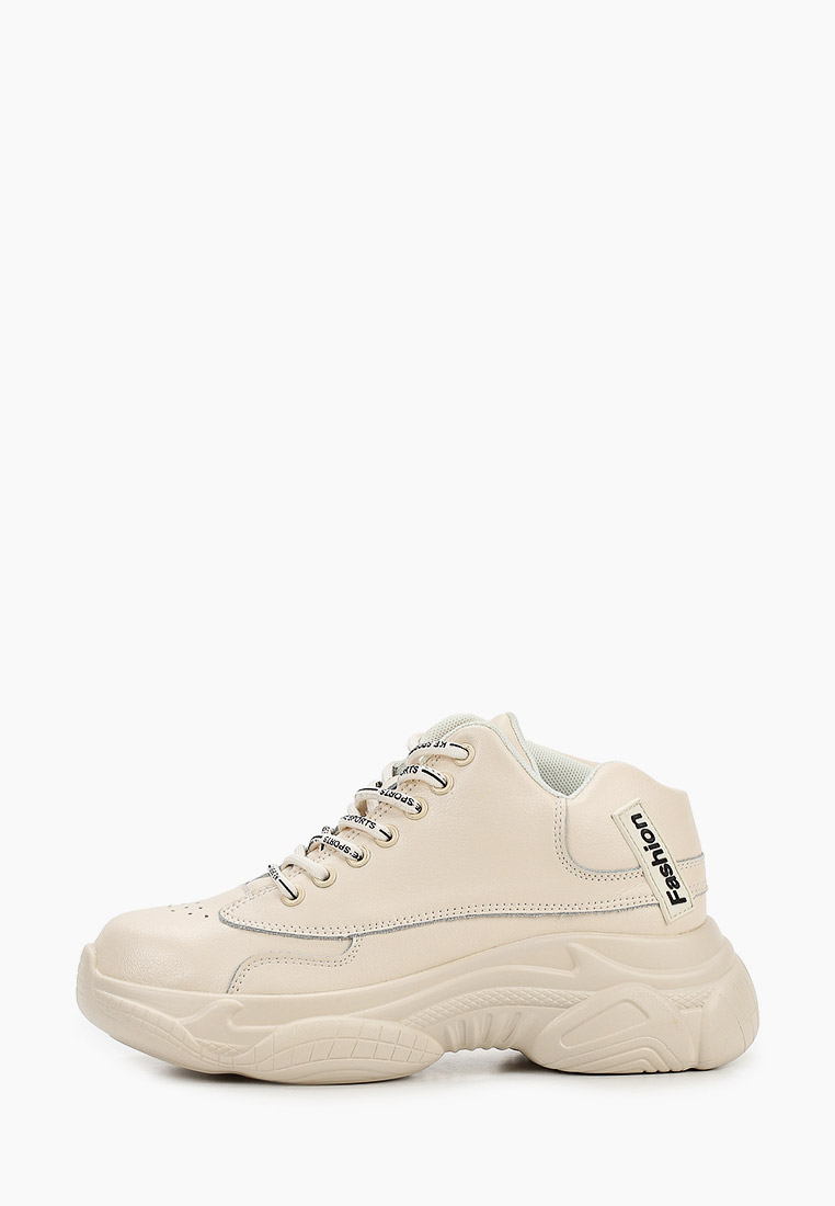 Женские кроссовки Baden MU116-020