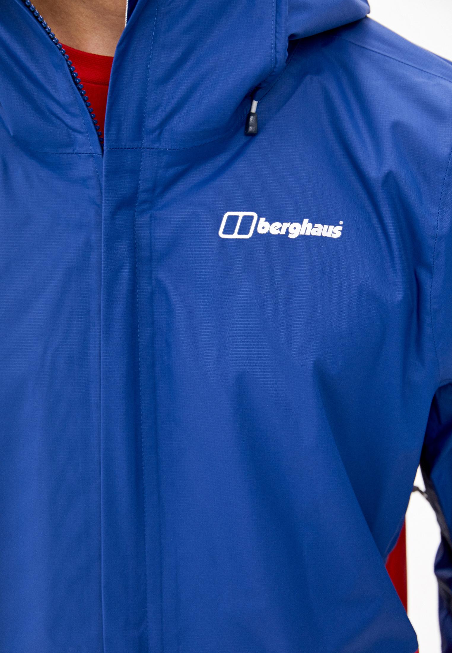 Мужская верхняя одежда Berghaus 422392: изображение 5