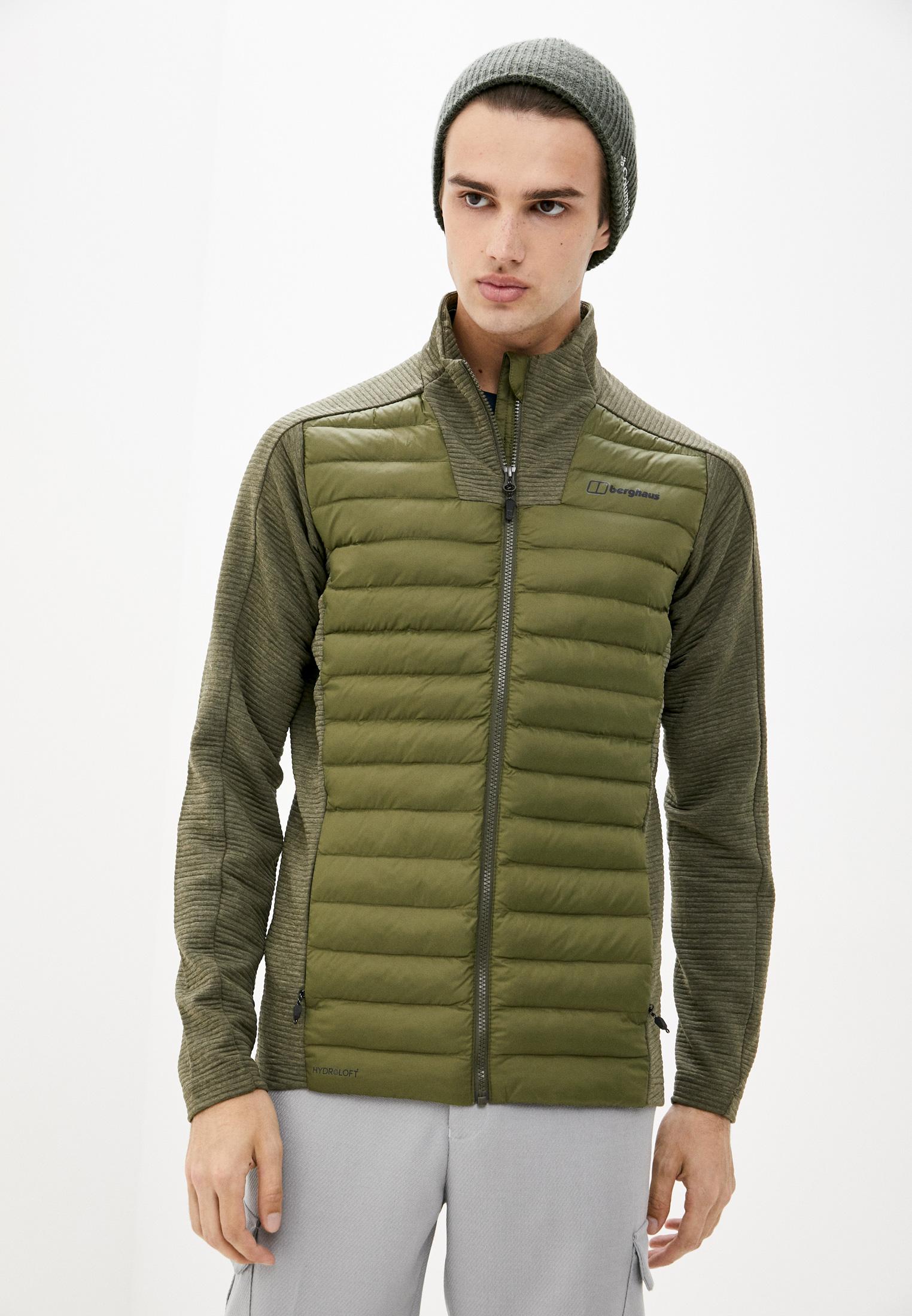 Мужская верхняя одежда Berghaus 4A000765