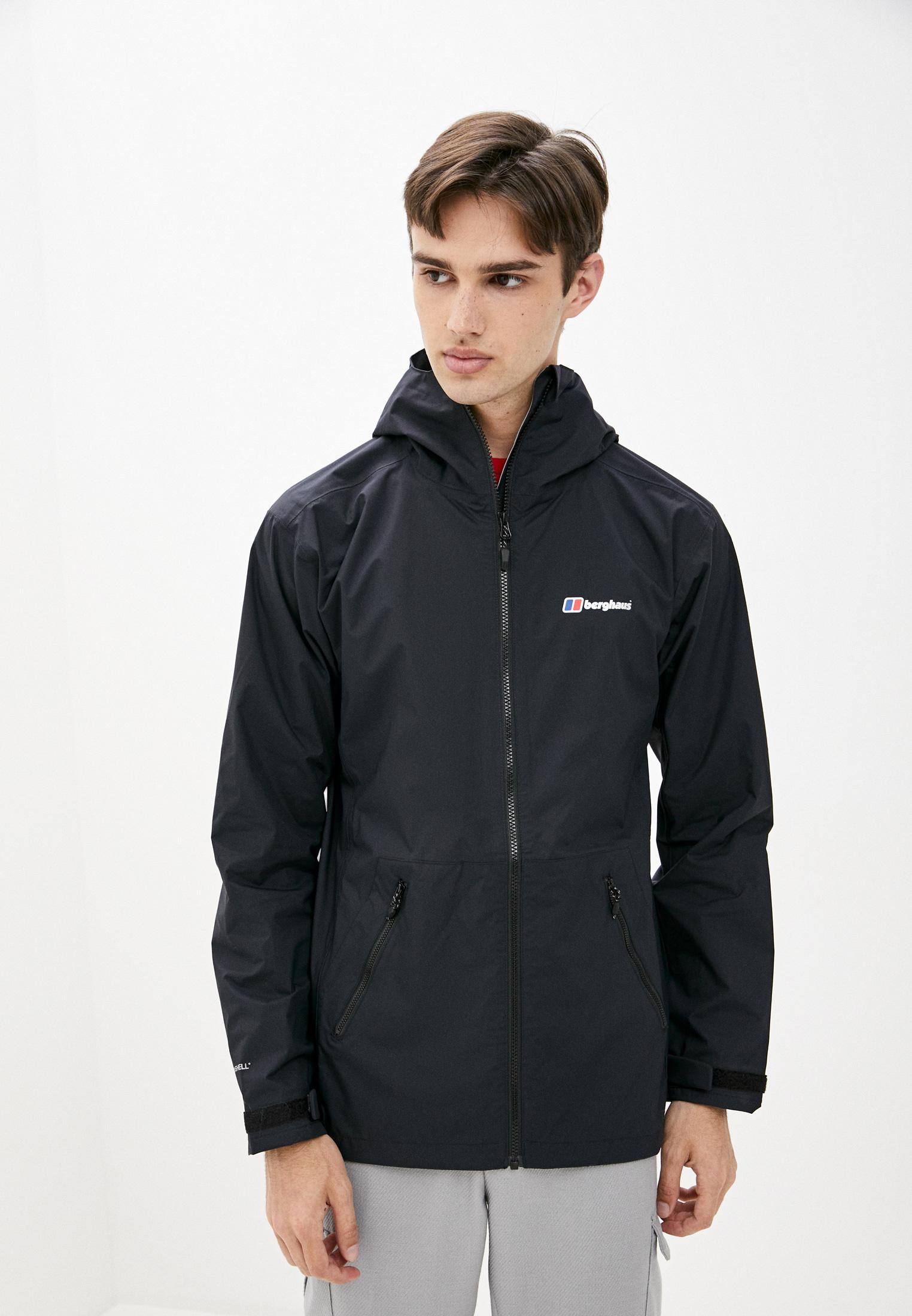 Мужская верхняя одежда Berghaus 4A000807