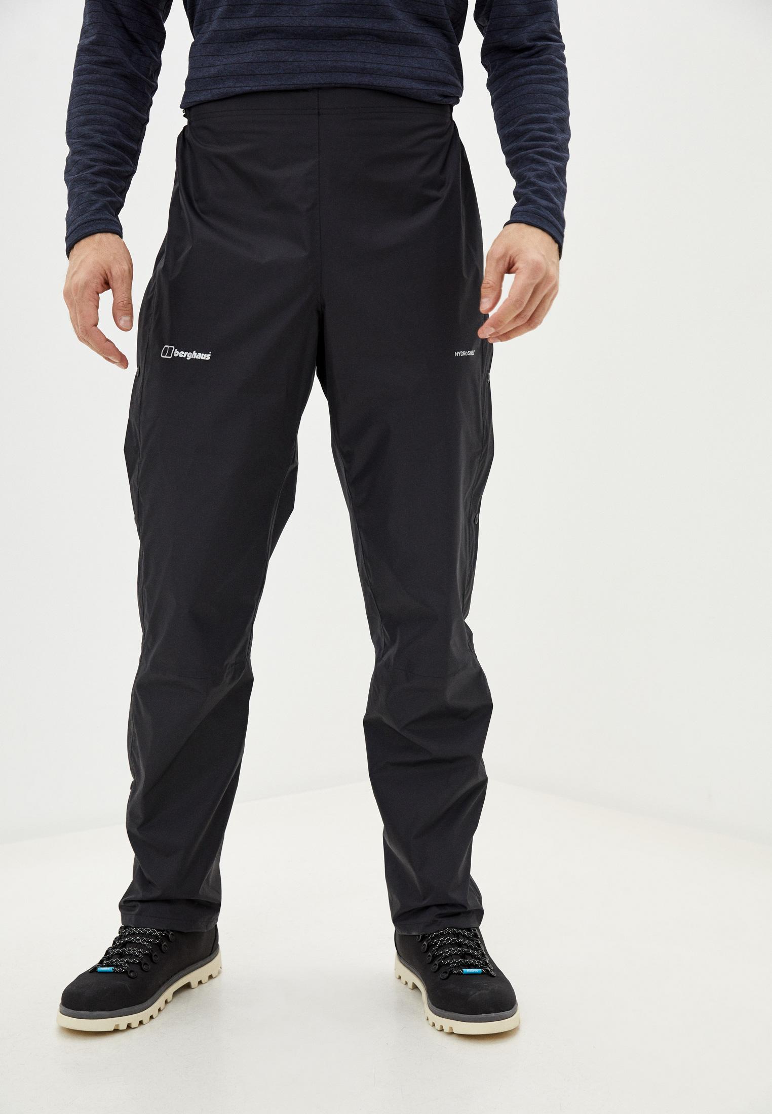 Мужские спортивные брюки Berghaus 4A000811