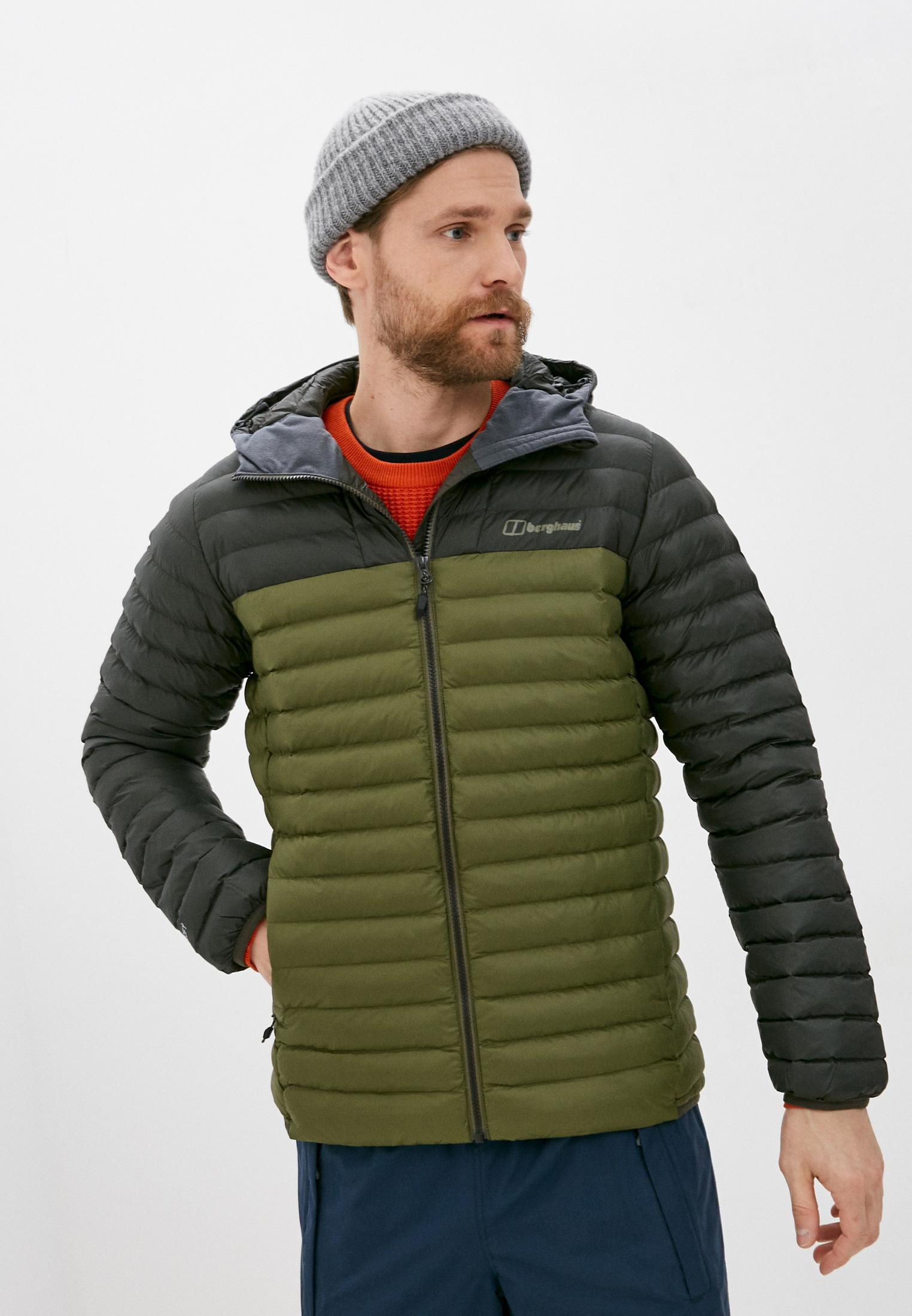 Мужская верхняя одежда Berghaus 4A000768