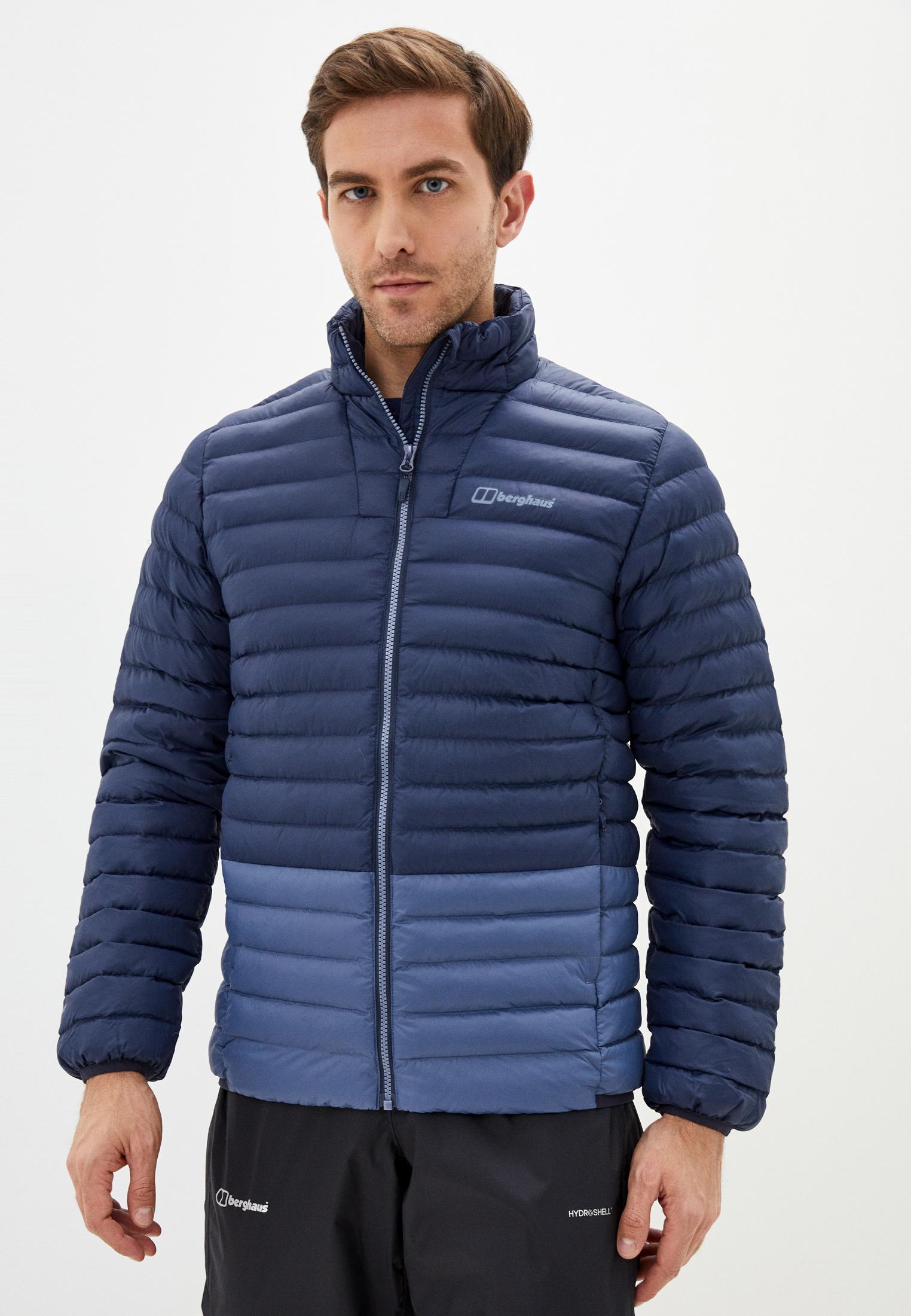 Мужская верхняя одежда Berghaus 4A000766