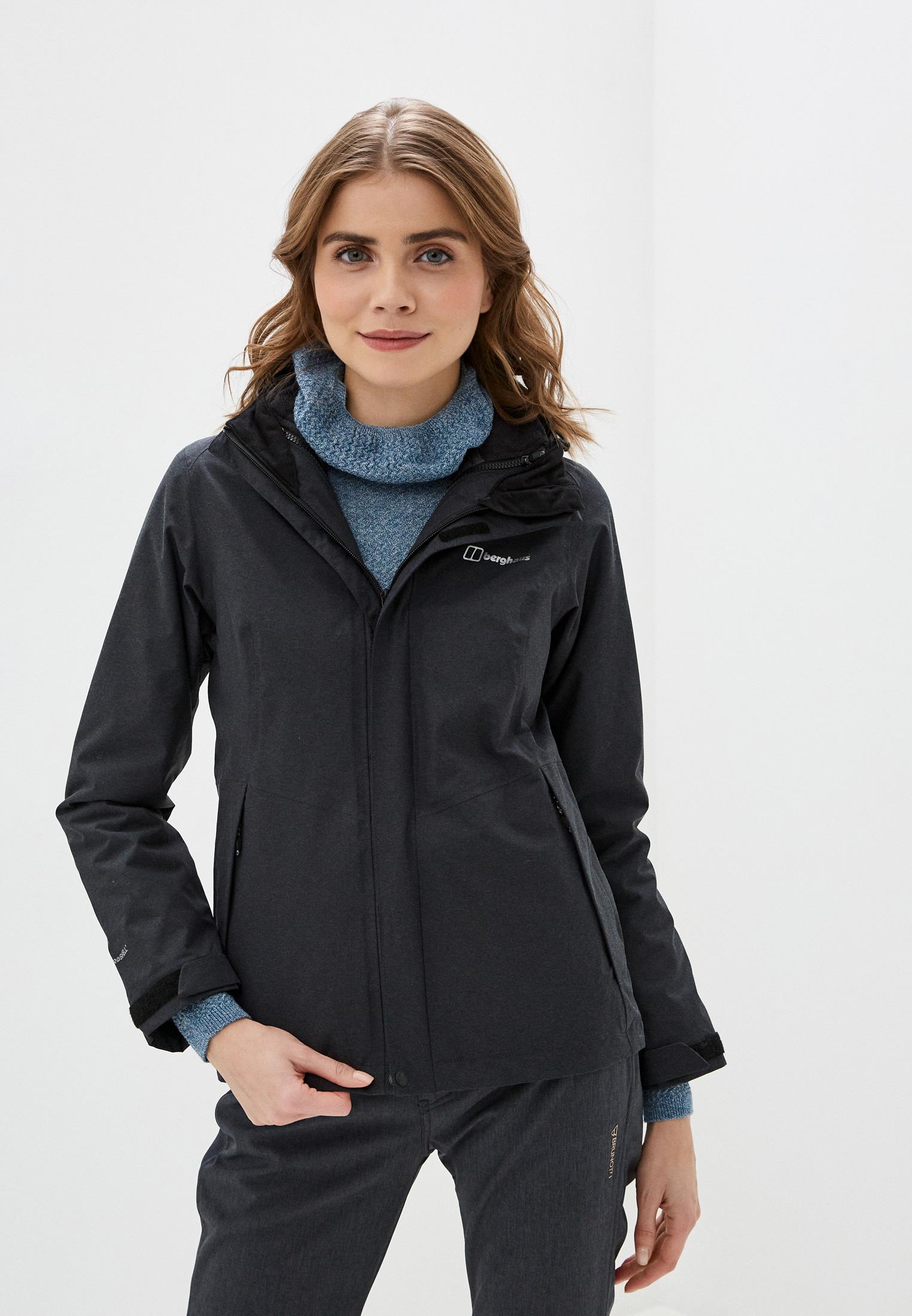 Женская верхняя одежда Berghaus 422178