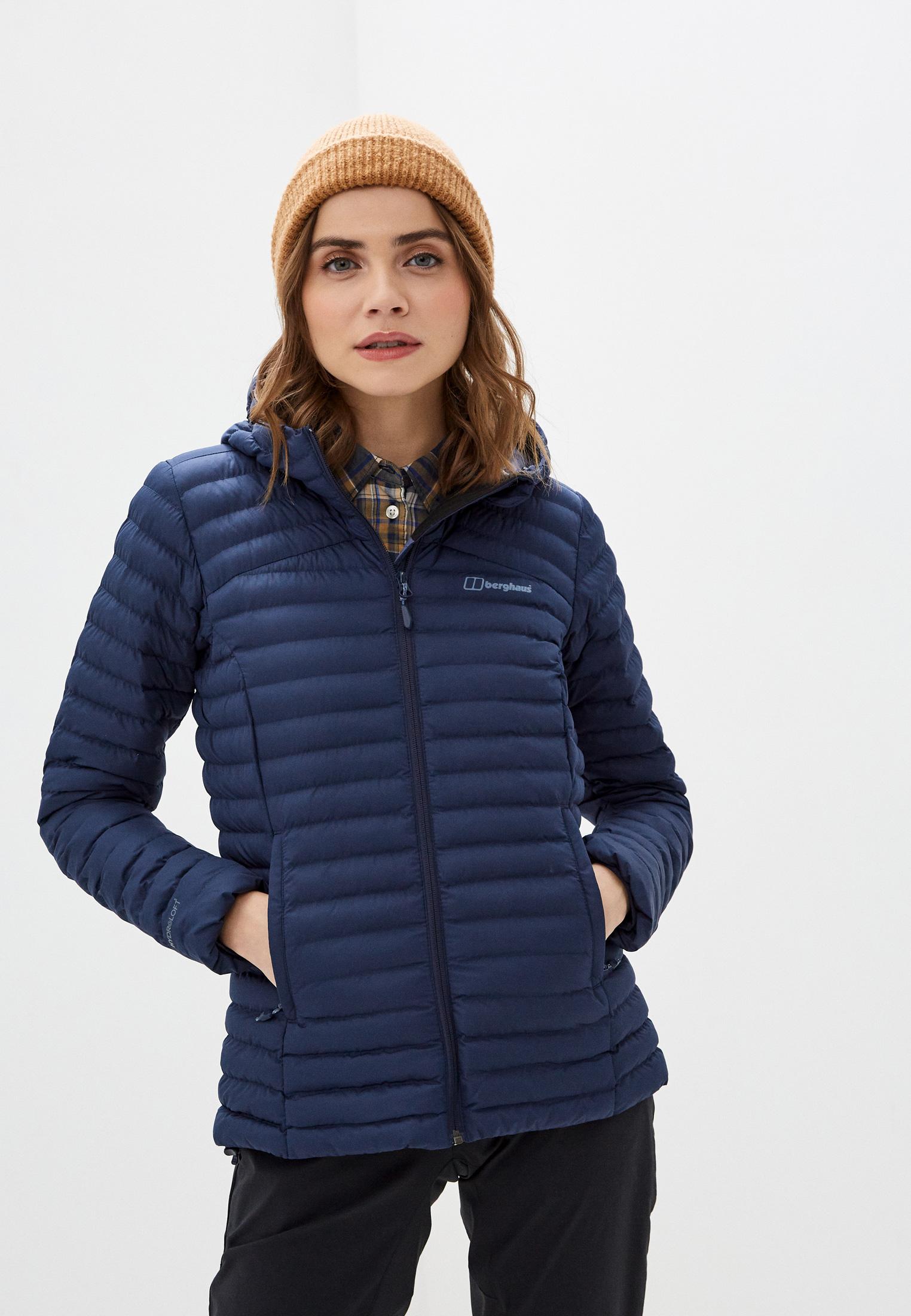 Женская верхняя одежда Berghaus 4A000780