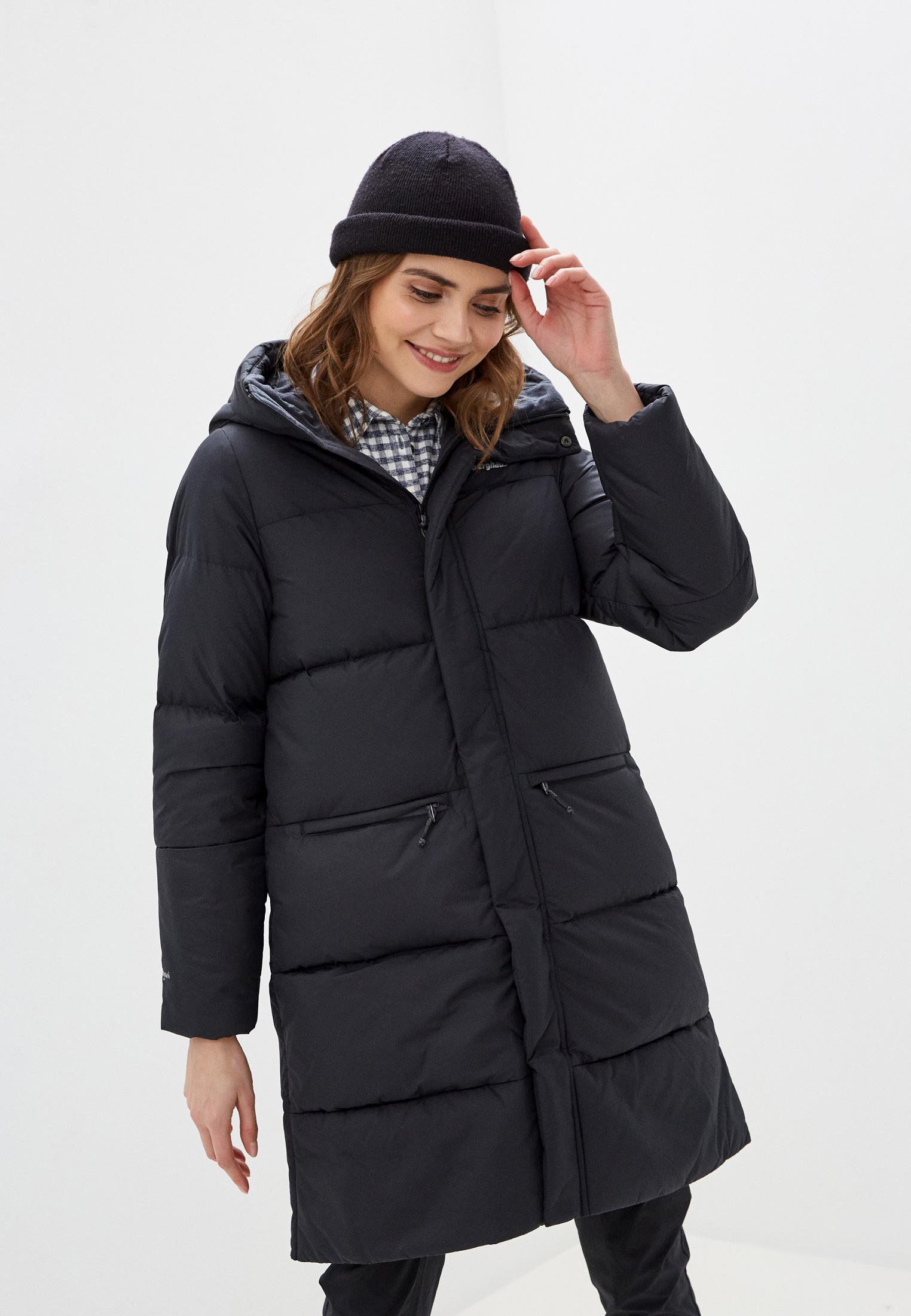 Утепленная куртка Berghaus 4A000779