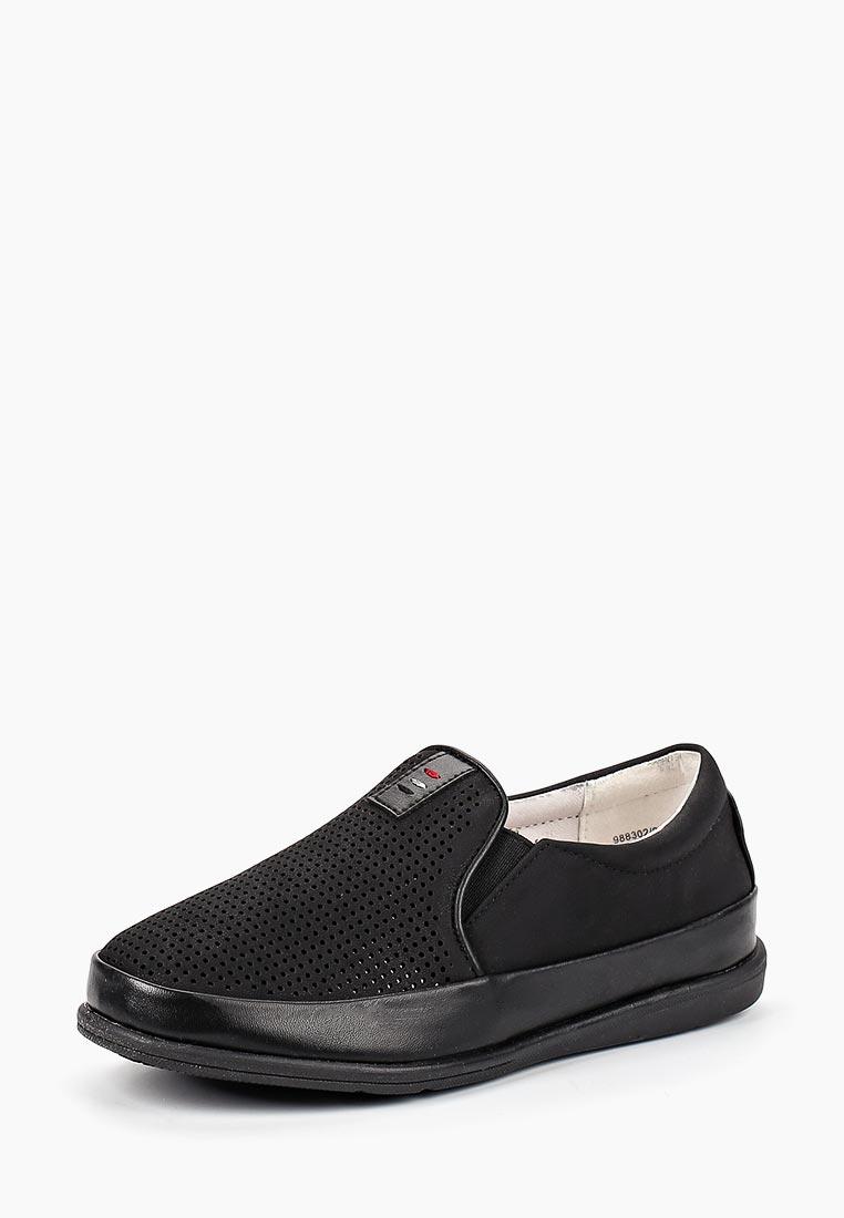Обувь для мальчиков Marcello di Nuove 988302/01-02