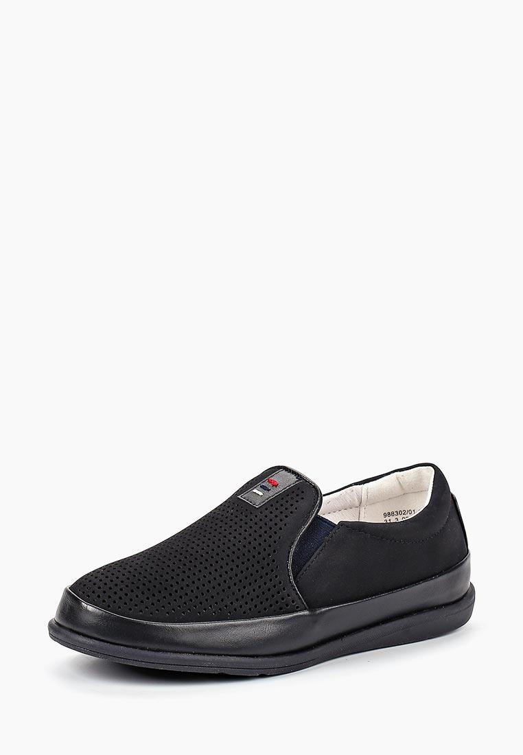 Обувь для мальчиков Marcello di Nuove 988302/01-03