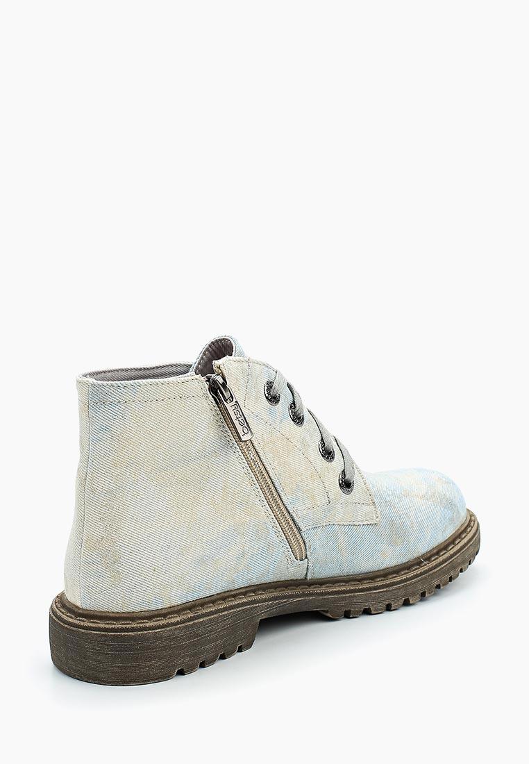 Ботинки для девочек Betsy (Бетси) 987315/04-01: изображение 2
