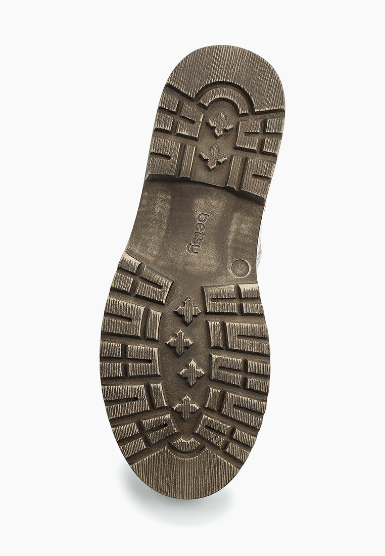 Ботинки для девочек Betsy (Бетси) 987315/04-01: изображение 3
