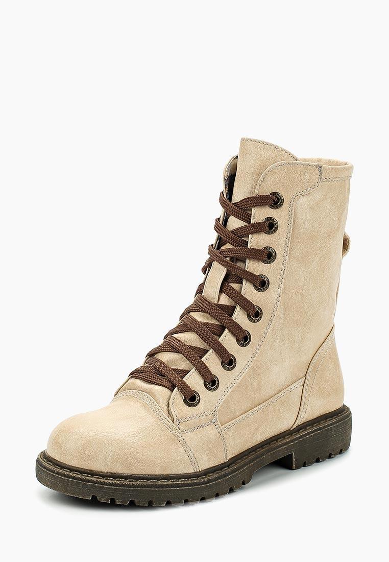 Ботинки для девочек Betsy (Бетси) 987315/01-03