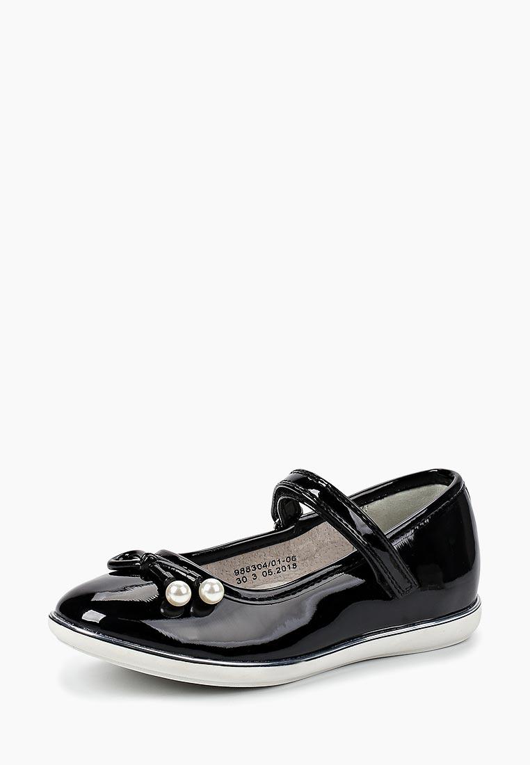 Туфли для девочек Betsy (Бетси) 988304/01-06