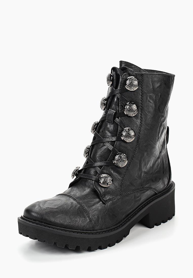 Ботинки для девочек Betsy (Бетси) 988308/02-05