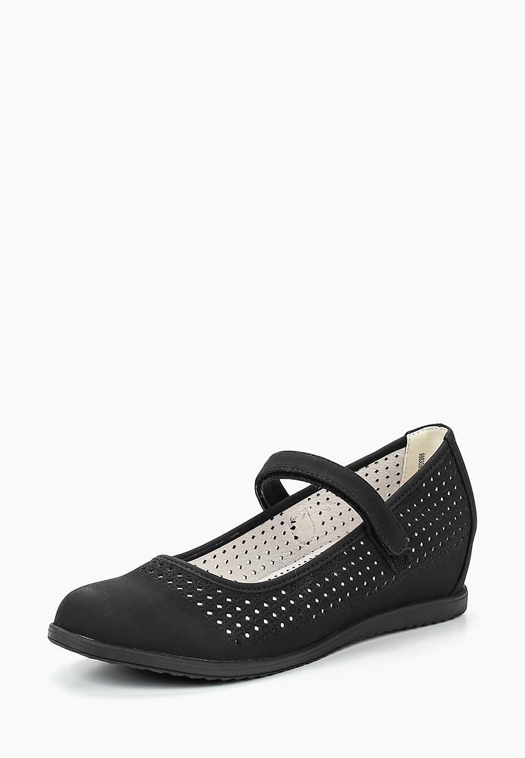 Туфли для девочек Betsy (Бетси) 988309/03-02