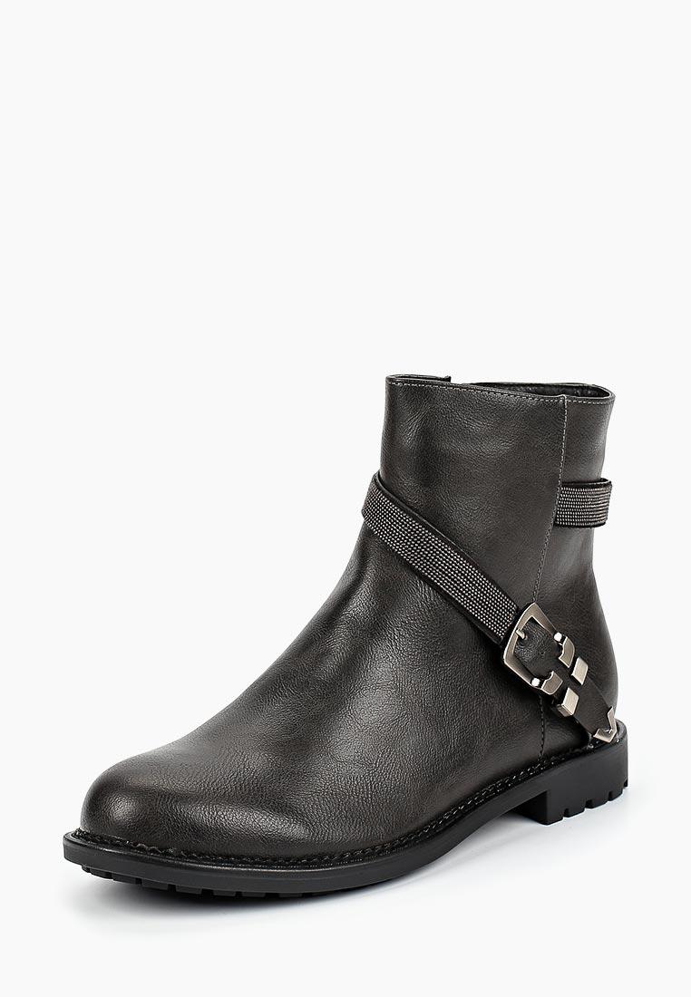 Ботинки для девочек Betsy (Бетси) 988313/03-03