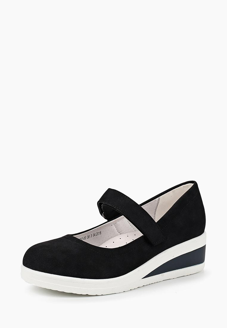 Туфли для девочек Betsy (Бетси) 988314/02-03