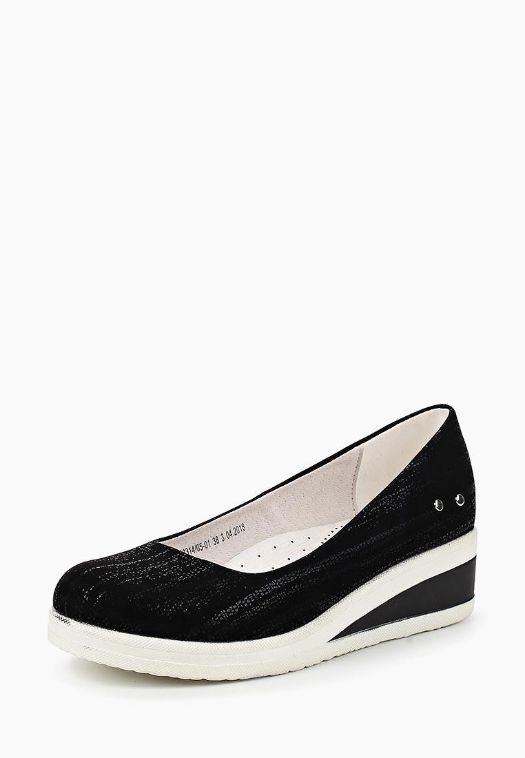 Туфли для девочек Betsy (Бетси) 988314/05-01