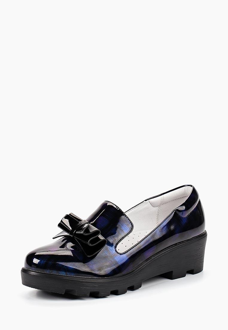 Туфли для девочек Betsy (Бетси) 988315/07-01