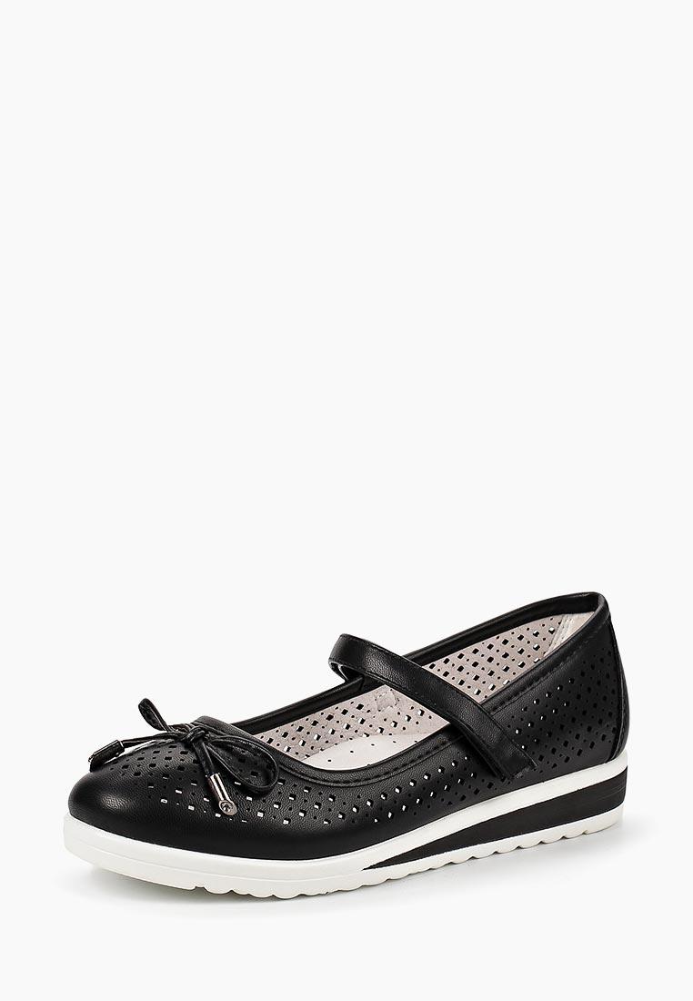 Туфли для девочек Betsy (Бетси) 988320/01-01