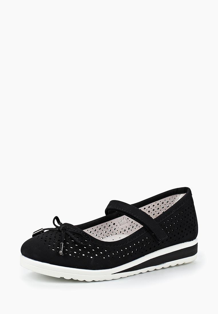 Туфли для девочек Betsy (Бетси) 988320/01-02
