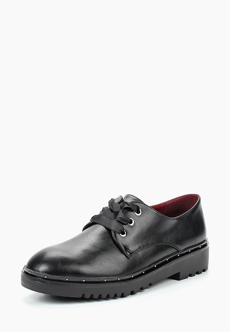 Ботинки для девочек Betsy (Бетси) 988336/03-01