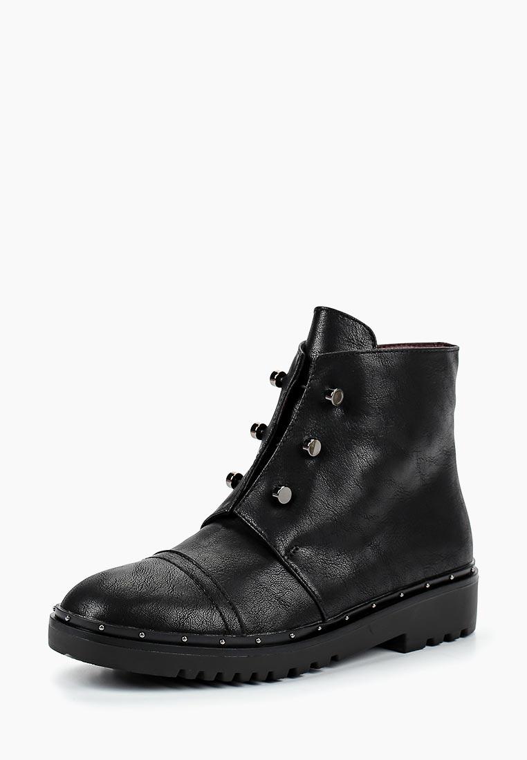 Ботинки для девочек Betsy (Бетси) 988336/07-01