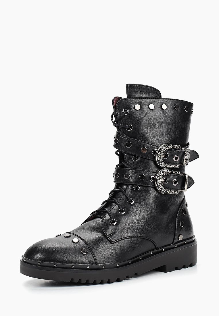 Ботинки для девочек Betsy (Бетси) 988336/11-03