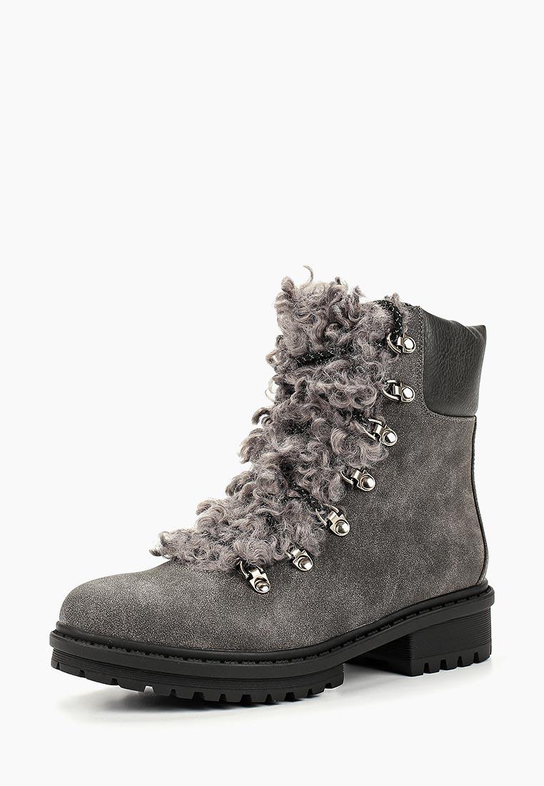 Ботинки для девочек Betsy (Бетси) 988341/01-02