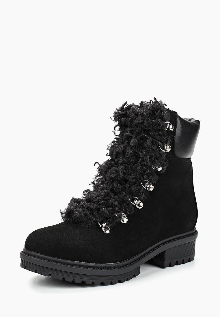 Ботинки для девочек Betsy (Бетси) 988341/01-03