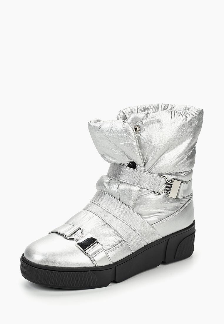 Ботинки для девочек Betsy (Бетси) 988348/04-01