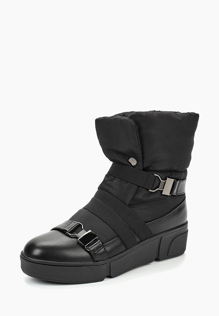 Ботинки для девочек Betsy (Бетси) 988348/04-02