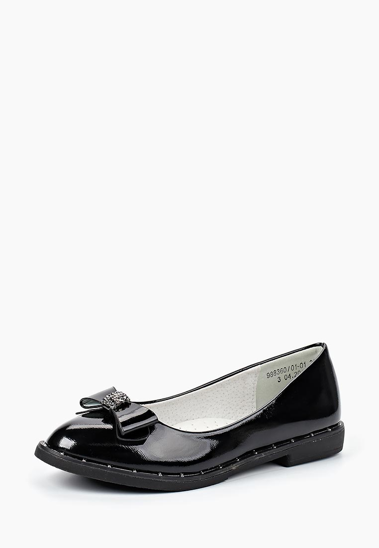 Туфли для девочек Betsy (Бетси) 988360/01-01