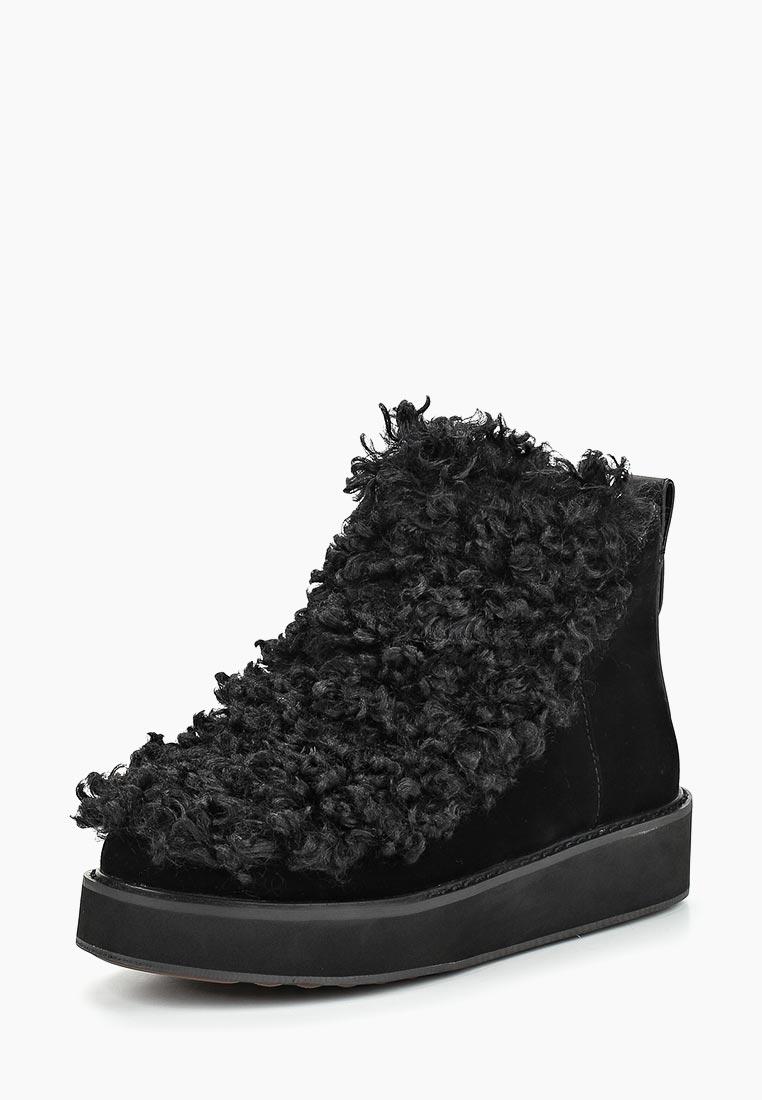 Ботинки для девочек Betsy (Бетси) 988366/04-02